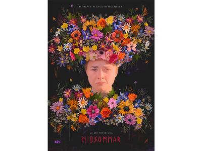 Freya Betts 'Midsommar'