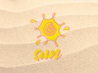 sun logo free