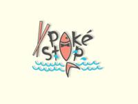 Poke logo 2