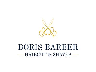 #2 Logo for my favorite barber