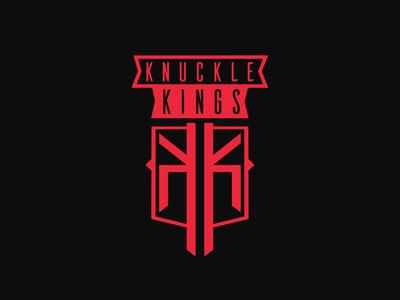 Logo for clothing brand - Knucklekings