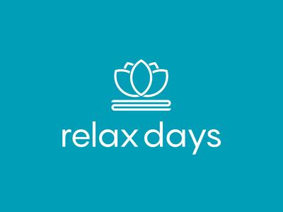 Logo for wellness center