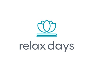 #2 Logo for wellness center