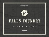 Falls Foundry