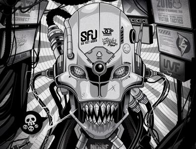 ONI mask v2
