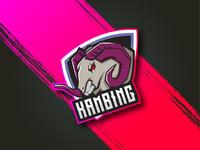 Kambing Esport Logo