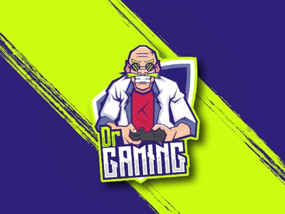 Dr GAMING