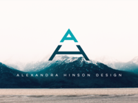 Alexandra Hinson Monogram