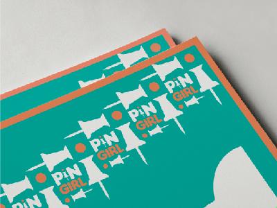 Pin poster