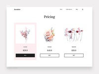 030/100 daily ui challenge - pricing page