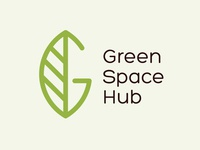 Green Space Hub logo