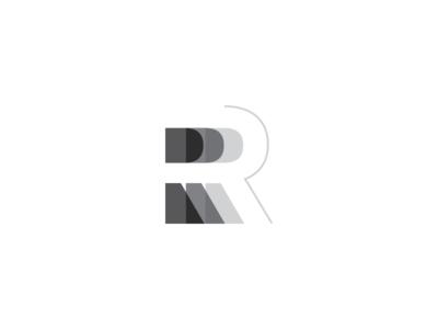 RAINN Logo Redesign (B&W)