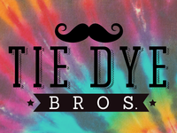 Tie Dye Bros