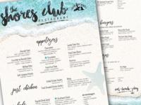 Shores Club