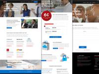 Trend Micro Azure Site Redesign
