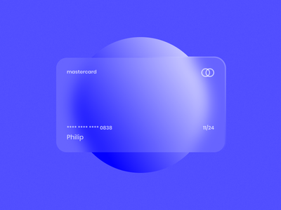 Cards of Glass sketch figma adobe illustrator adobe xd design thinking product design product minimalistic glasses glassy glass debit card credit card card cards design minimal