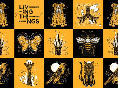 Living Things Series