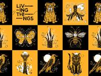 Living Things Series
