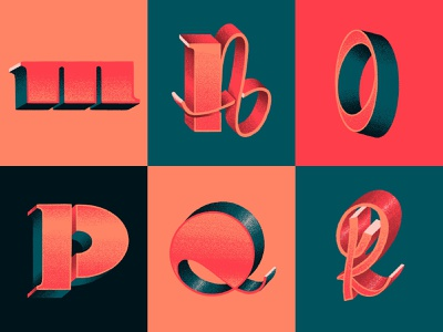 M-R contest typography handmadetype typism handmade r q p o n m 36 days of type procreate type procreate lettering procreate art procreate lettering 36daysoftype08 36daysoftype 36days