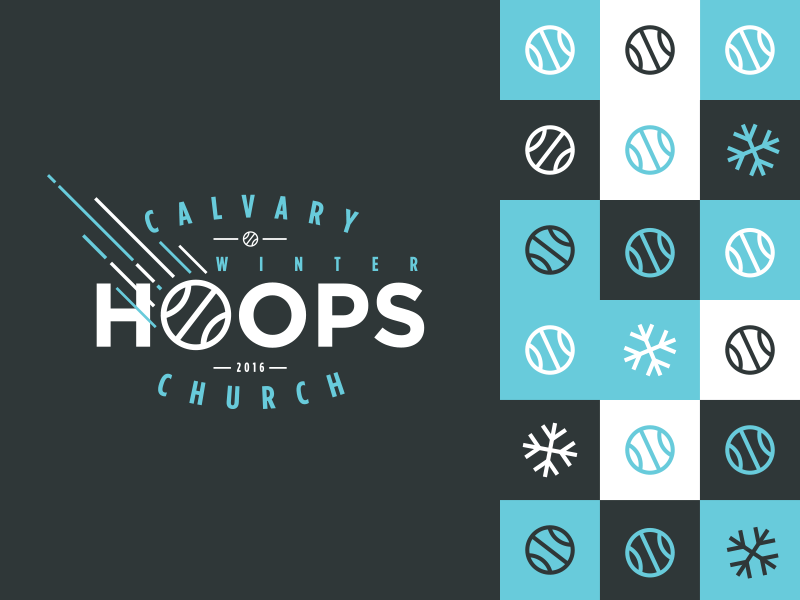 Calvary Church Winter Hoops