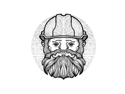 Bearded Builder