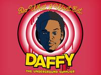 Daffy Logo