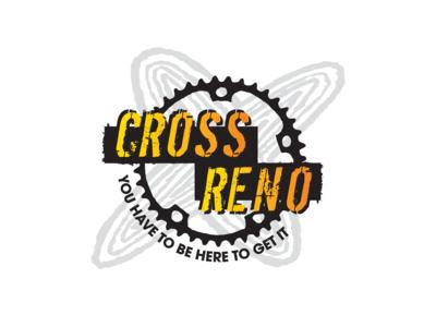 Cross Reno Logo