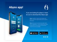 Daily UI Challenge #074 - Download App