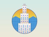Daily UI Challenge #084 - Badge