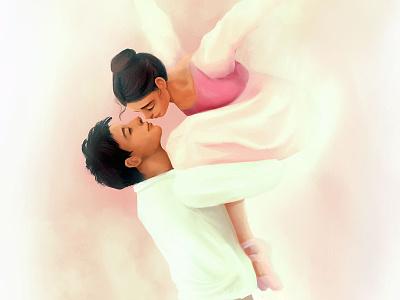 Romeo and Juliet romeo and juliet ballerina ballet dancers dancer