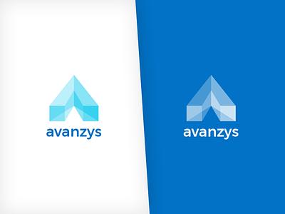 2012 - Avanzys logo