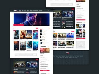 2017 - Cines.com film cinema tvshows tvseries movies