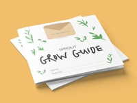 Grow guide! Plant your herbs