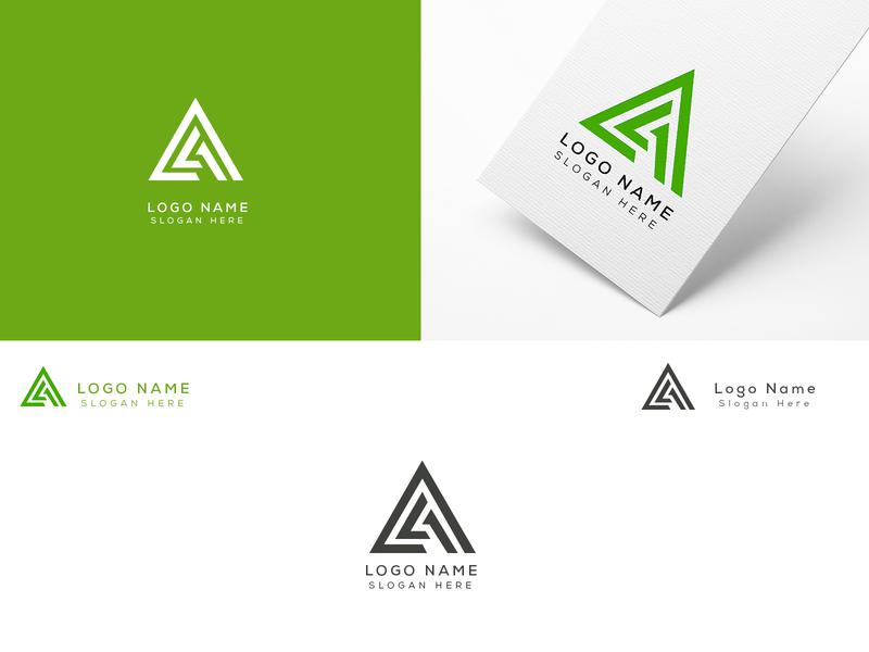 A letter Logo  Modern Design capital management ventures tech best logo design awarded logo designer portfolio b2b b2c c2b c2c saas ai iot app a b c d e f g h i j k l m n 36daysoftype logodesinger 1 2 3 4 5 6 7 8 9 0 logomark logodesign a letter logo