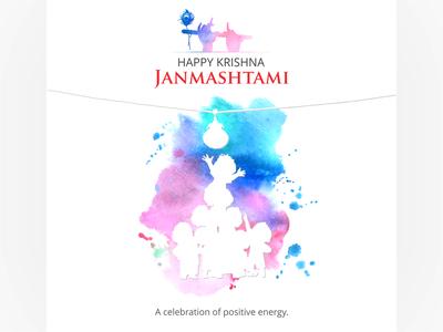 Krishna Janmashtami - 2019