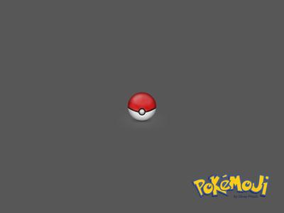 Pokémoji - Pokeball iconset emoji pokemon go pokeball pokemon