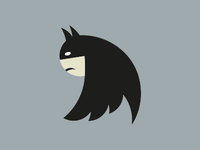 Don't do batman!