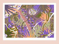 Heart of darkness pattern 2