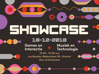 HKU Showcase 1