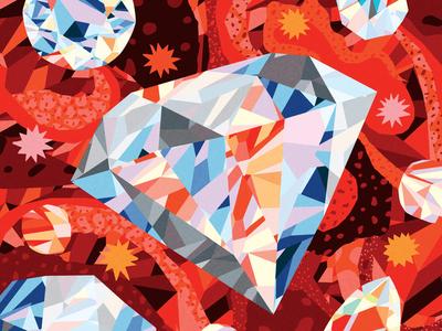 Diamond Foundry for Fast Company