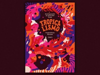 Tropicalismo poster