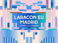 Laracon EU Madrid