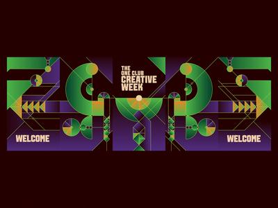 One Club Creative Summit 2019