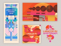 Laracon 2019 goodies