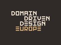 Domain Driven Design Europe logo