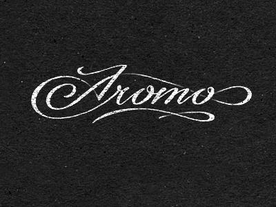 Aromo sketch2