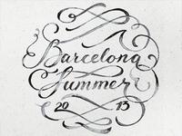 Barcelona Summer 2013