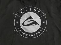 Glide Hoody