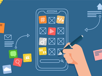 How to Win at Mobile Application Development with Latest Trends