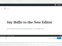 WordPress 5.0: What you need to know now